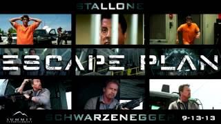 ESCAPE PLAN 2013 Trailer HD