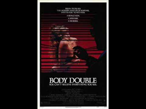Pino Donaggio - Body Double (Bootleg Original Version)