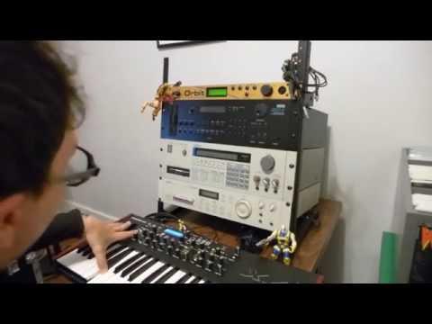 Emu Orbit Dance Planet 9090 V1