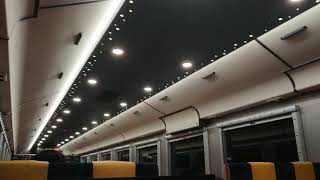 小海線キハ110系快速【HIGH RAIL1375  2号】乗車