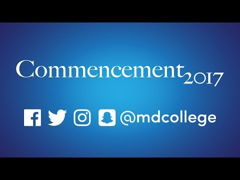 Miami Dade College Commencement Ceremony