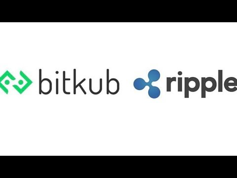 Ripple Partnering With Thailand Crypto Exchange (Bitkub) to Boost XRP Payments Network