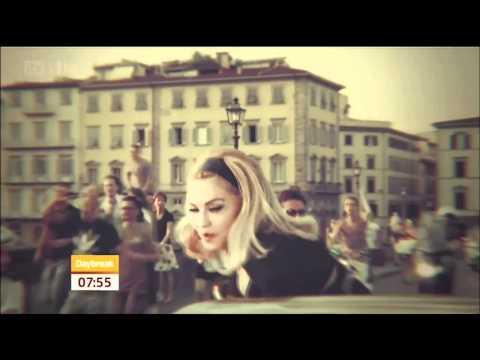 Turn Up The Radio #Teaser 1 - Madonna