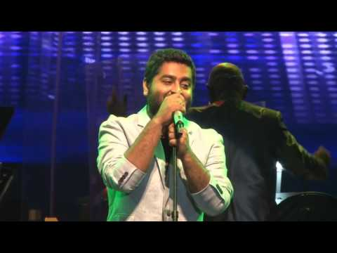 Arijit Singh Live Performance - Janam Janam- 2016
