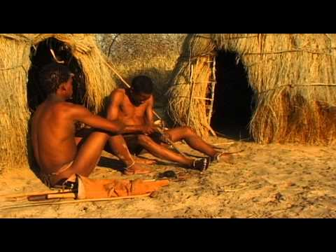 Kalahari Vacation Travel Video Guide
