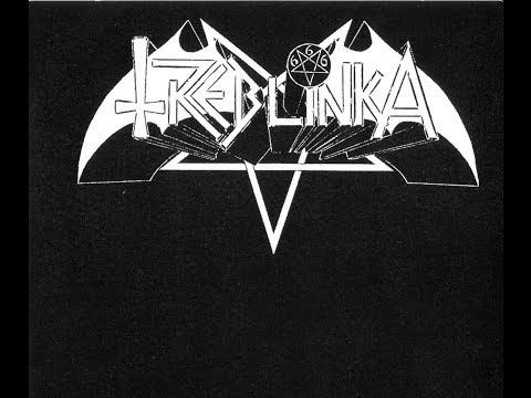 TREBLINKA (TIAMAT) - Demos & EP