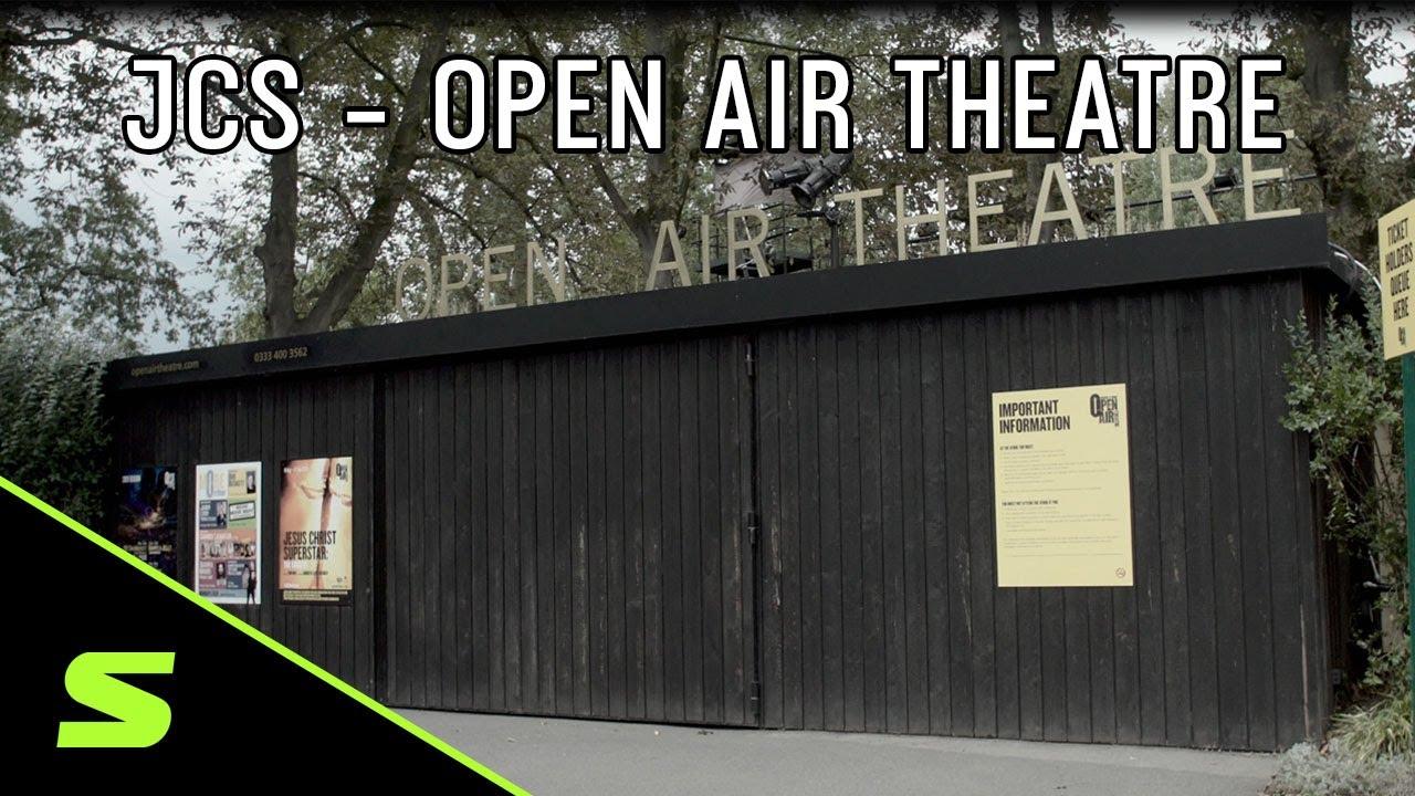 Jesus Christ Superstar - Open Air Theatre