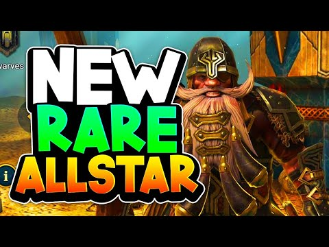 DILGOL: NEW RARE WORTH 6 STARS! GUIDE / REVIEW