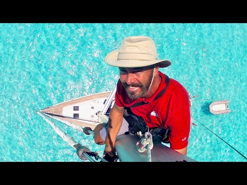 How to make a Million Dollar Sailing Video!