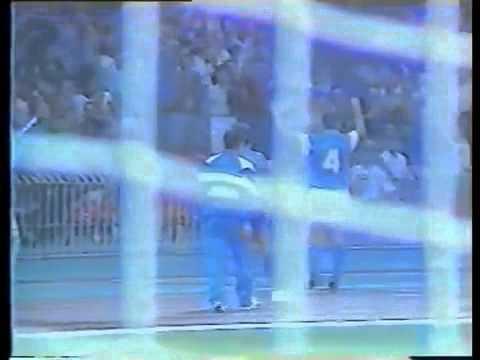 نابولي 5-1 يوفنتوس مباراة القرن للاسطورة مارادونا