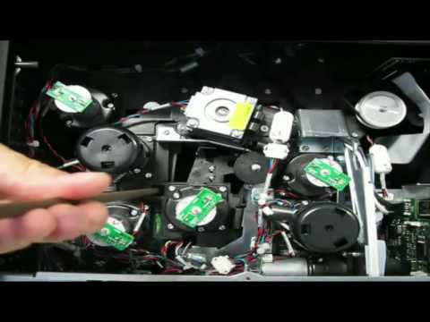 ID Card Printer Repair Services for Badge Printing in Los Angeles Southern California