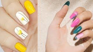 Nail Art Design 2017 | Best Nails Art Designs Compilation 2017 #1 💄💋 Diy Makeup Life Hacks(part2)