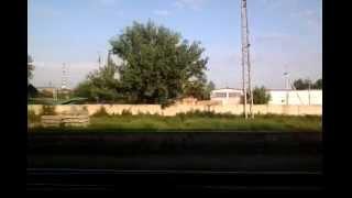 Поезд 144Ч | Тарасовка - Каменская СКЖД