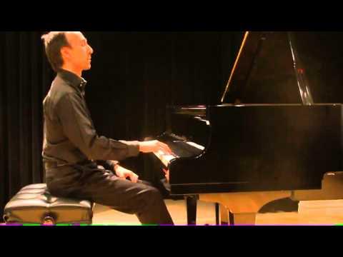 Beethoven-Liszt symphony no.5 1st movement
