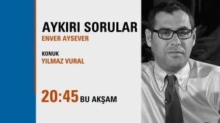 Aykırı Sorular - Tanıtım  06.08.2013