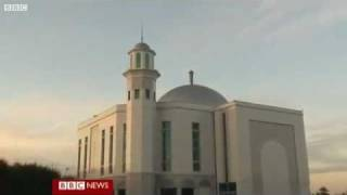 HATE CAMPAIGN AGAINST OLDEST MUSLIM COMMUNITY OF GREAT BRITAIN - BBC