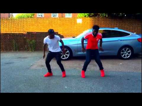 PSquare - Bank Alert (Official Video)
