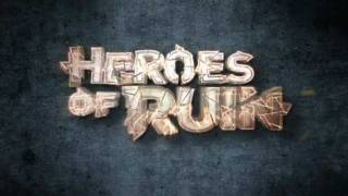 Heroes of Ruin: Gameplay Trailer