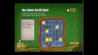Lets Play Blue Toad Murder Files - The Mysteries of Little Riddle Episode 3 (2)