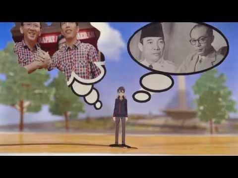 Don't Change The Winning Team (Jokowi-Ahok) Beta Version