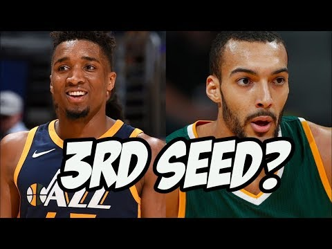 How Scary Are The 2019 Utah Jazz?