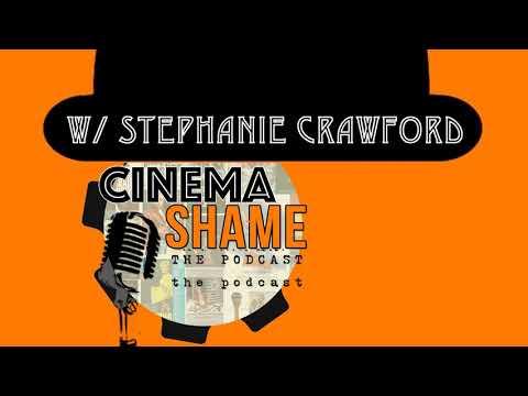 Episode 10: A Clockwork Orange / Stephanie Crawford