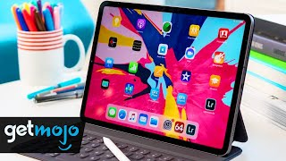 Top 5 Tablet Computers (2020)