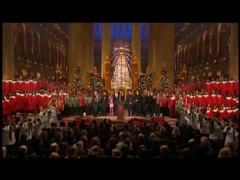 Christmas in Washington - Hark the Herald Angels Sing