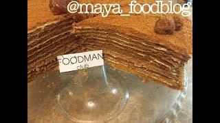 Крем из сгущенки и сметаны: рецепт от Foodman.club