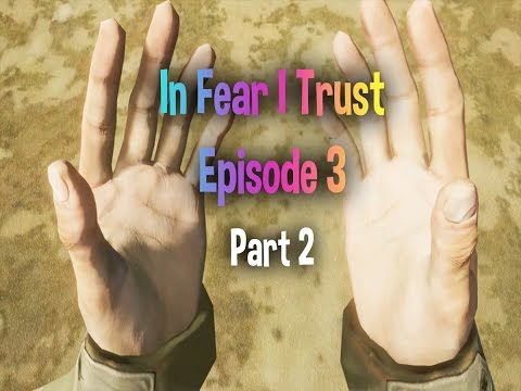 THE ACCIDENT AT WORK   In Fear I Trust Episode 3 - Rust and Iron   Part 2  