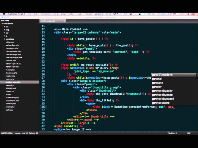 Custom Post Types UI and Advanced Custom Fields Part 2