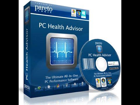 paretologic pc health advisor 3.1.3.0 crack