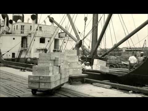 Houston Ship Channel: Deep Water Centennial