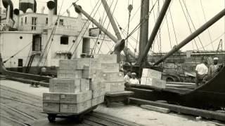 houston ship channel deep water centennial