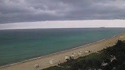 LIVE - Beach Camera, Miami Beach, Florida