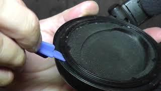 видео Инструмент для установки люверсов и его характеристика
