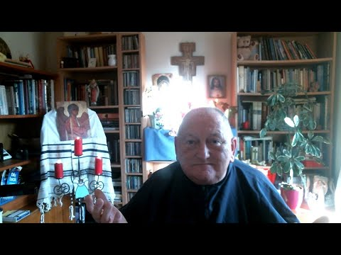 Feb: 17th Sunday:  Br Sean Dedicates Morning Prayers 4 Sr Wendy, Br Barry and Our Tau Family