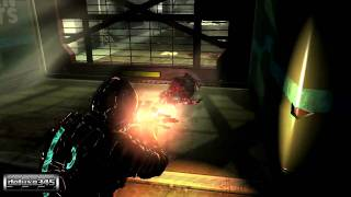 Dead Space 2 Gameplay #2 (PC HD)