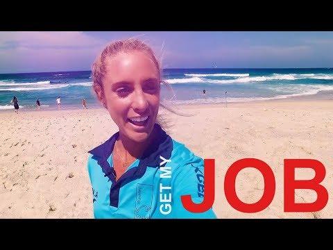 Be A Lifeguard   Get My Job