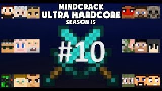UHC Season 15 - Mindcrack - Episode 10 - 1 Heart of Glory!
