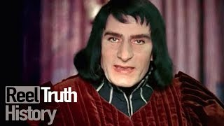 King Richard III: Unseen Footage of His Skeleton | History Documentary | Reel Truth History