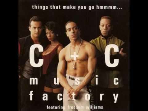 C & C Music Factory Mix 2