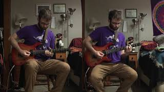 Bon Iver - Michicant Arranged for 2 Guitars