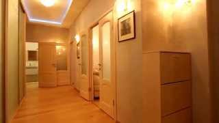 видео Ремонт 2-х комнатной квартиры под ключ за 20 минут