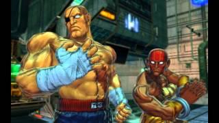 Street Fighter X Tekken Gameplay PC