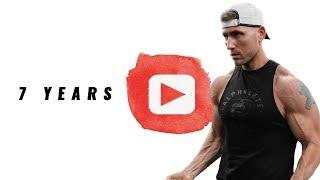7 Years on YouTube