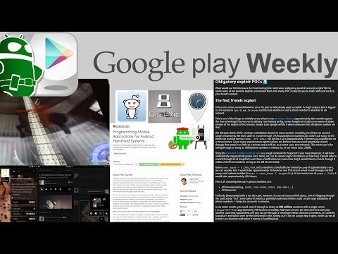 5 Android apps you shouldn't miss this week [Google Play Weekly]