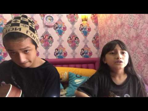 Zalika cover by alyssa and wafiy