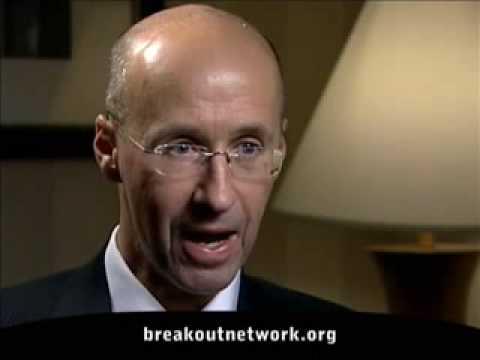 John Robson interviews PBO Kevin Page