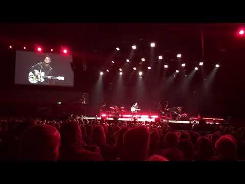 Lincoln Brewster Live Christmas Concert Highlights 12/9/17 Roseville, CA